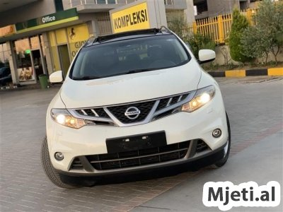 Nissan Murano 2.5 Dizel-Full Option 2011-Panorama-