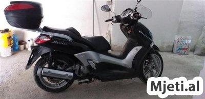 shitet x city 250 cc