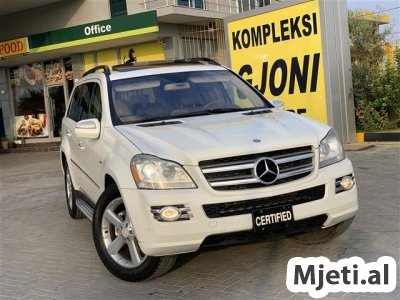 MERCEDES-BENZ GL 320-Okazion...Full Option!!!