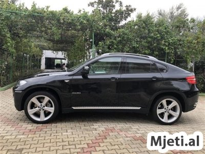 OKAZION !!BMW X6 40dX 2010 - AG Motors