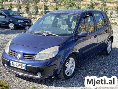 -Renault Scenic 1.9Dci!!!!