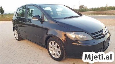 Golf 5 Plus 1.9 nafte .viti 2005