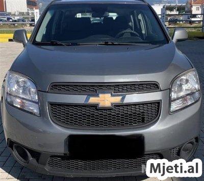 Chevrolet Orlando 2011 6+1 vende