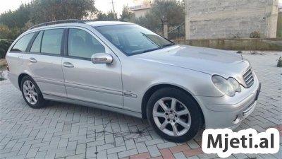 Mercedes Benz C Klas ,200 CDI