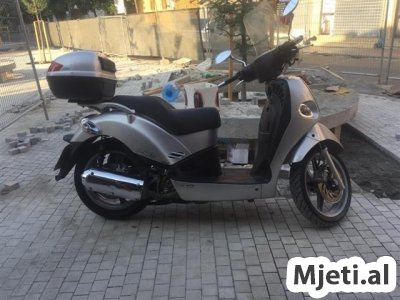 Shitet kymco people 250cc