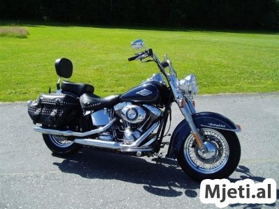 Harley-Davidson FLSTC 1690 HERITAGE CLASSI