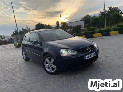 Super GOLF 5 -BiXenon-NAVI- Edition!! 2007
