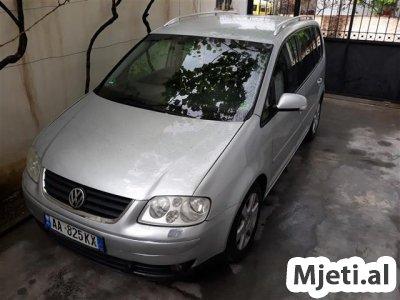 Volkswagen touran okazion