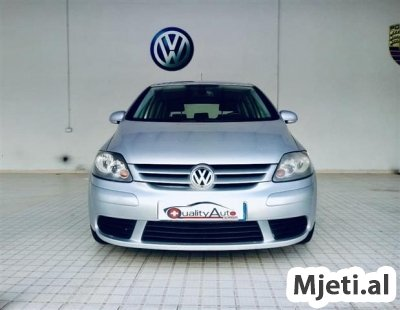 Vw Golf Plus 2.0 Diezel Automat