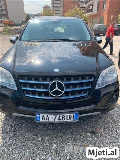 Shitet Mercedez Benz ML 280