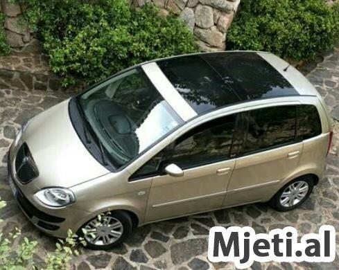 Automat, Lancia 1.3 nafte, full full option, targa