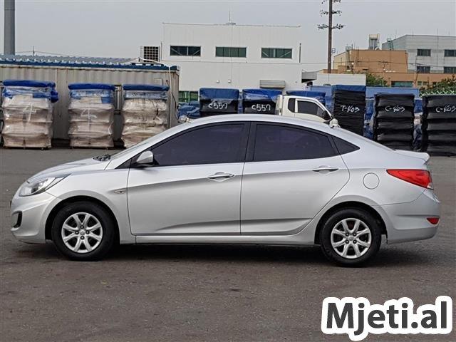 Hyundai Accent 1.6 Nafte Automat 2011-2012
