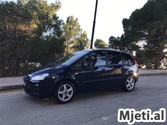 Ford C-Max benzin
